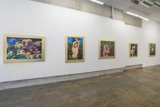For That Which is Sacred, installation view