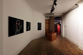 Karim Zeriahen: It's Taken Me All Of My Life To Find You, installation view