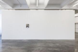 Henning Strassburger – Bleaching is Teaching, installation view