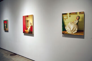 Told and Untold Stories, installation view