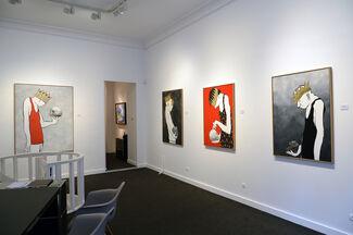 Ella & Pitr : Comme des Fourmis, installation view