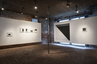 Build a Fire, installation view