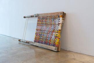 2020 Tyler MFA Painting, installation view
