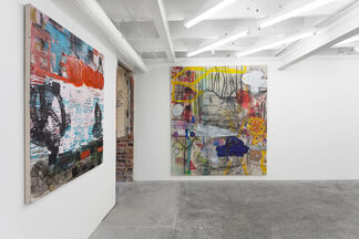 Love Notes From The West - Tom Savage, installation view