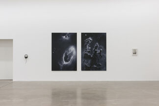 Looks like you tried to go somewhere that does not exist, installation view
