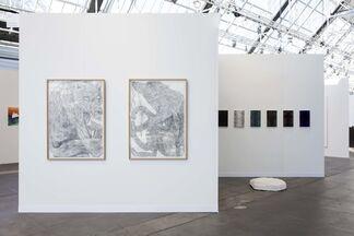 Marie Kirkegaard Gallery at Code Art Fair 2016, installation view