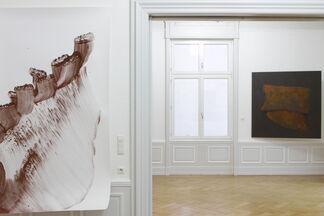 Daniel Lergon - Second Thirteen at Salon Kennedy, installation view