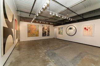 Sophia Contemporary at Dallas Art Fair 2017, installation view