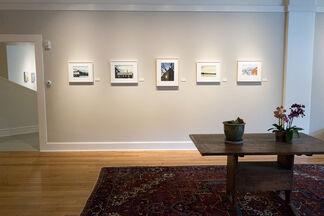 Susan Headley Van Campen: Inside Out, installation view