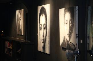 vita., installation view