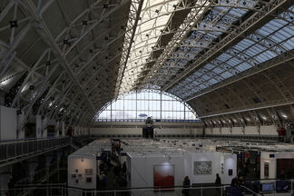 ARTCO Gallery at London Art Fair 2019, installation view