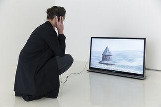 Romain Kronenberg & Benjamin Graindorge, Été perpétuel, installation view