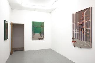 Window: Lauren Keeley, installation view