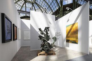 Galerie Dominique Fiat at Art Paris 2019, installation view