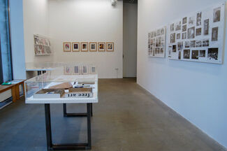 CAN DO: Photographs and other material from the Women's Art Library Magazine Archive, installation view