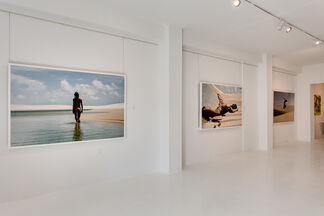 Brazil - Sea of dunes by Daniel Stanford, installation view