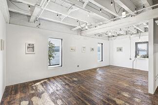 Elijah Wheat Showroom at Future Fair 2021, installation view