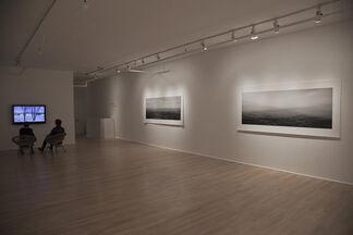 Sylvie Readman, Jana Sterbak, installation view