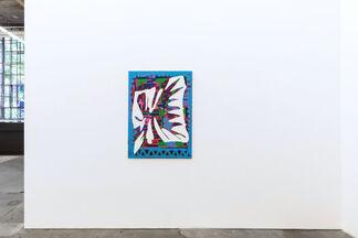 John Berry: Beacon, installation view