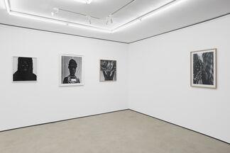 Zanele Muholi - Somnyama Ngonyama, installation view