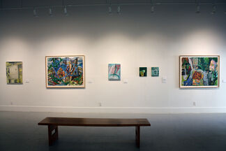 Our Enduring Drama, installation view