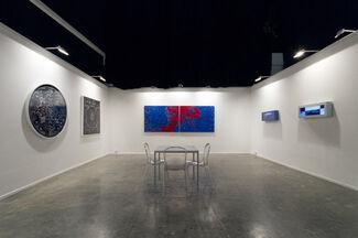 Gallery Wendi Norris at Art Dubai 2014, installation view