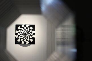 WE ARE SHAPE, WE ARE COLOR   Marcello Morandini, installation view
