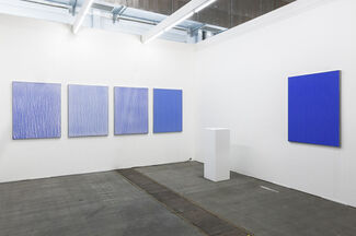 Steve Turner Contemporary at Art Brussels 2014, installation view