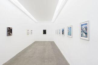 Christian HERZIG // Tobias JACOB // Erik SWARS, installation view