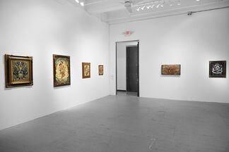 HANDIEDAN: THE FOURTH DIMENSION: TIME, installation view