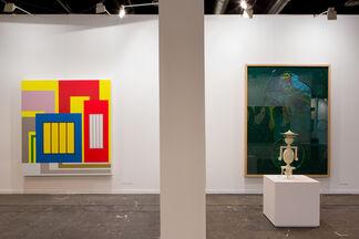 Javier Lopez & Fer Frances at ARCOmadrid 2017, installation view