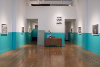 JASON FULFORD: HIGH ANXIETY, installation view
