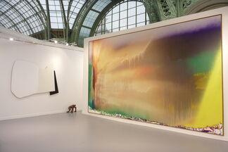 Galerie nächst St. Stephan Rosemarie Schwarzwälder at FIAC 15, installation view