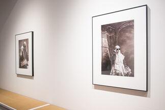 Shadi Ghadirian: Be Colorful, installation view