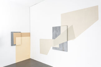 This Never Happened, installation view