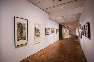 Between Declarations and Dreams: Art of Southeast Asia Since the 19th Century, installation view