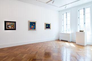 Interior Lives, installation view