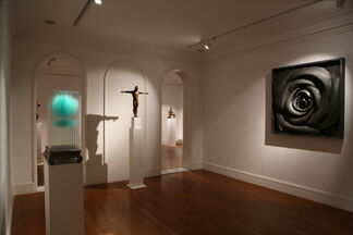 In Clouds | Cai Zhisong Solo Exhibition, installation view