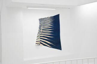 Belkıs Balpınar: Weave-Knot, installation view
