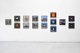 Minima X Maxima - Hiroyuki Masuyama, installation view