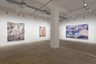 Name of the Voice, installation view
