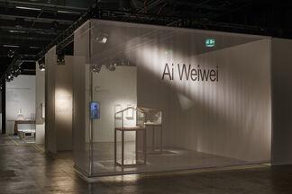 Elisabetta Cipriani at Design Miami/ Basel 2016, installation view