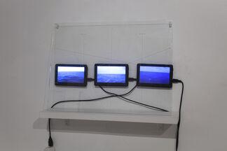 OCEÁNO, installation view