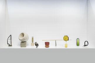 ADAA: The Art Show 2017, installation view