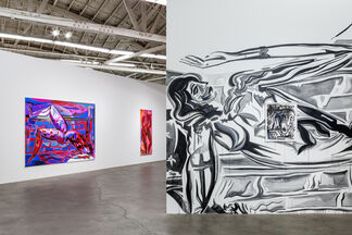 High Hell, installation view