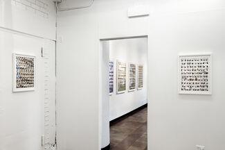 Suzette Bross: Walks, installation view