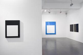 Gerold Miller, installation view