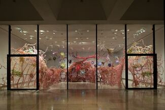 The Great Indoors, installation view