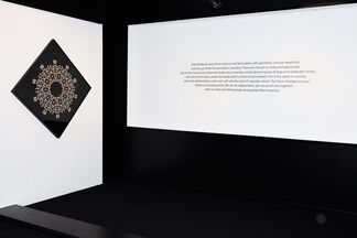 Rites & Rituals by Mike Rosenthal, installation view