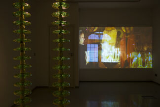 Frank Ammerlaan | Reforming Intervals, installation view
